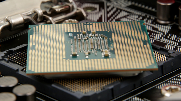 Black Hat 2015: 20 Jahre alter Designfehler in x86-Prozessoren