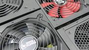350-Watt-Netzteile im Test: Ein ganzes Testfeld patzt bei den Schutzschaltungen