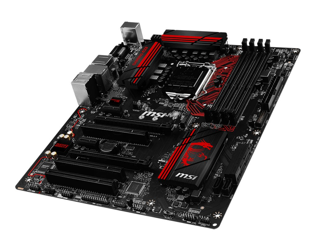 Z170A Gaming M3