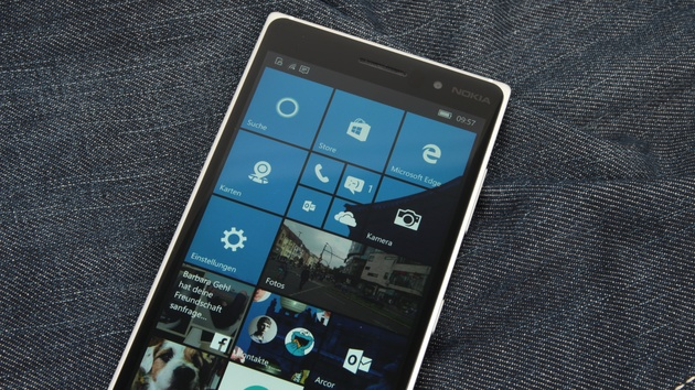 Microsoft: Android-Tools für Windows 10 Mobile aufgetaucht