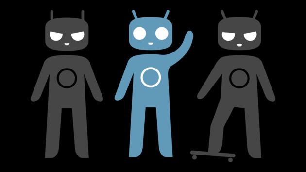 CyanogenMod: Alternative Firmware mit über 50 Millionen Nutzern