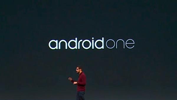Android One: Neustart mit deutlich günstigeren Geräten