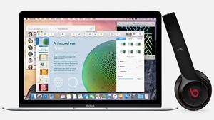 Apple: Gratis Beats Solo2 beim Kauf eines neuen Macs