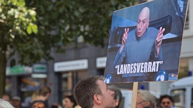 Generalbundesanwalt: Landesverrat-Ermittlungen gegen Netzpolitik.org eingestellt