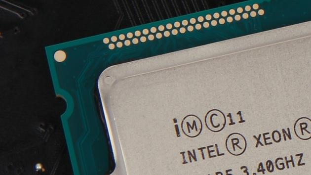 Mobile Workstations: Intel bringt erste Xeon-CPU-Familie für Notebooks