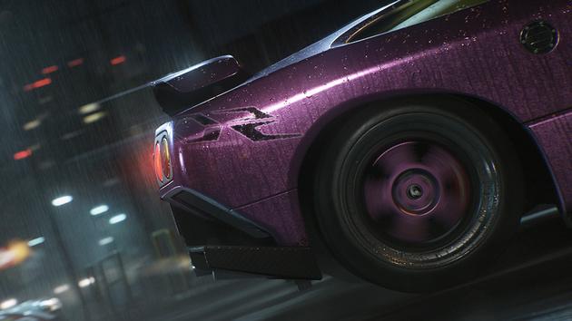 Need for Speed: Entwickler verteidigen Online-Zwang