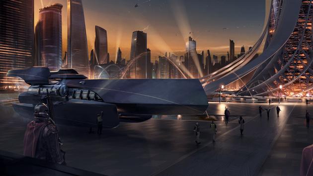 Endless Space 2: Erste Details zum 4X-Weltraum-Strategiespiel