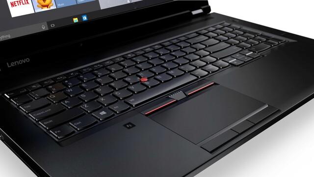 ThinkPad P50 und P70