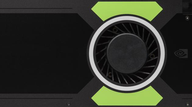Nvidia: Quadro M4000 und M5000 als Profi-Maxwell mit dem GM204