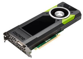 Nvidia Quadro M5000
