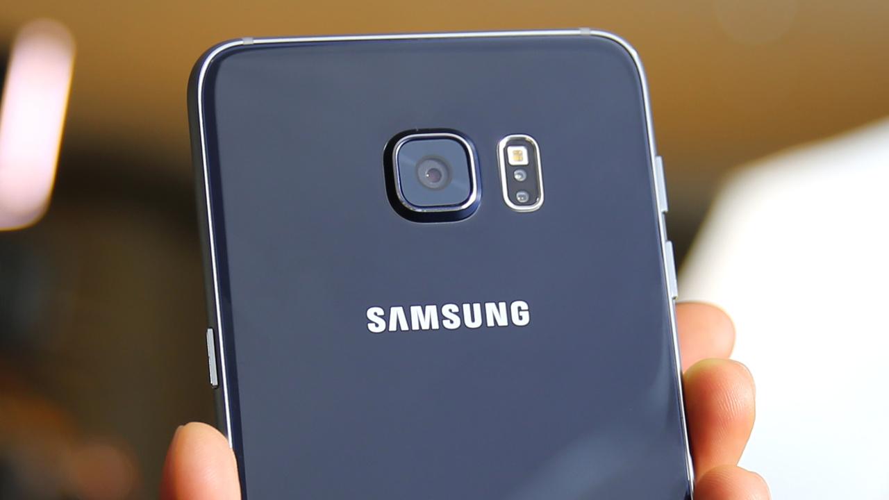 Galaxy S6 edge+ ausprobiert: Samsungs großes Smartphone ist nicht mehr das Galaxy Note