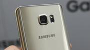 Galaxy Note 5 ausprobiert: Samsung macht sein großes Smartphone zum Exoten