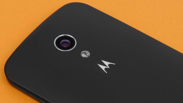 Moto G 2. Gen: Aldi, Medion und Hofer rufen Smartphone-Netzteile zurück
