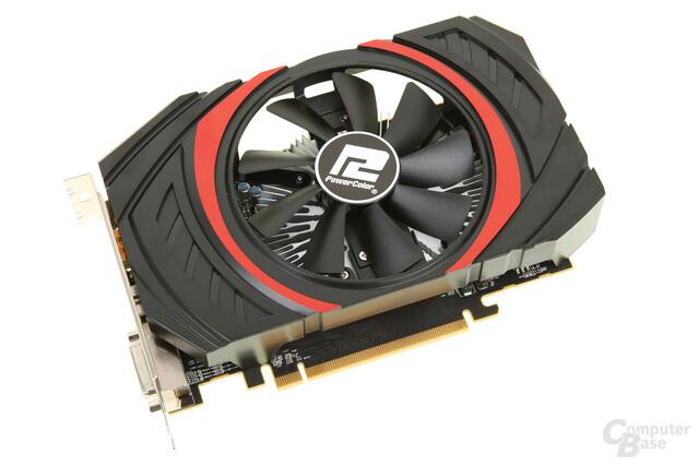 PowerColor Radeon R7 360