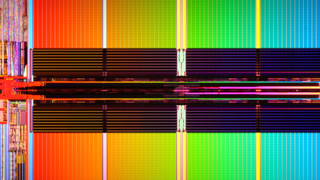 Quadruple-Level Cell: Toshibas QLC-NAND mit 4 Bit pro Zelle für Archiv-SSDs