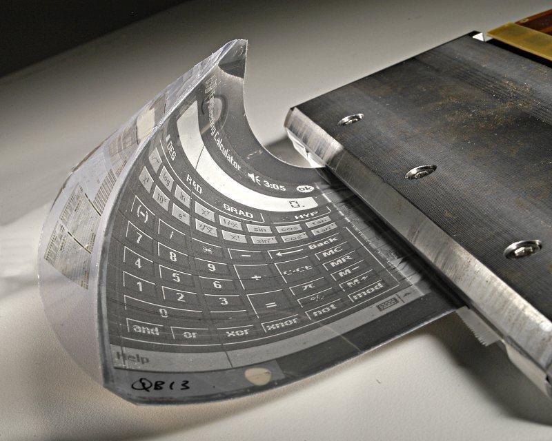 Philips Prototyp