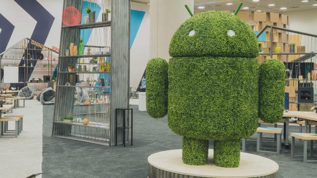 Android Experiments: Google lädt zum Ausprobieren interessanter Apps