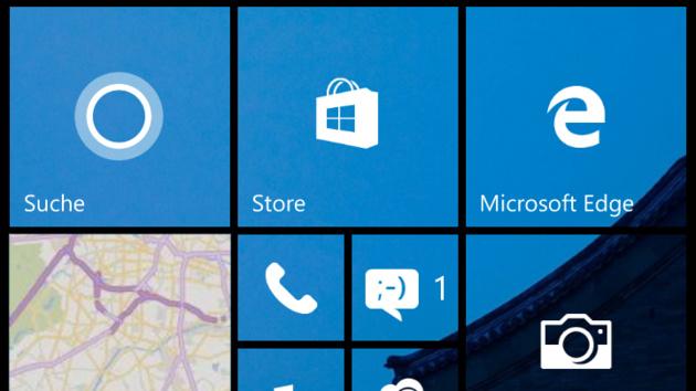 Windows 10 Mobile: Build 10512 behebt Fehler, aber bringt neue mit