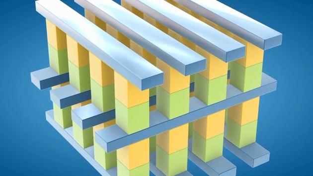 3D XPoint: Intels Speicher-Novität als PCIe-Karte oder RAM-Modul