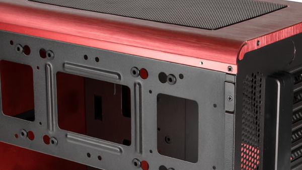 RaiJintek STYX: Metis in Micro-ATX mit optimierter Kühlung & Slim-Laufwerk