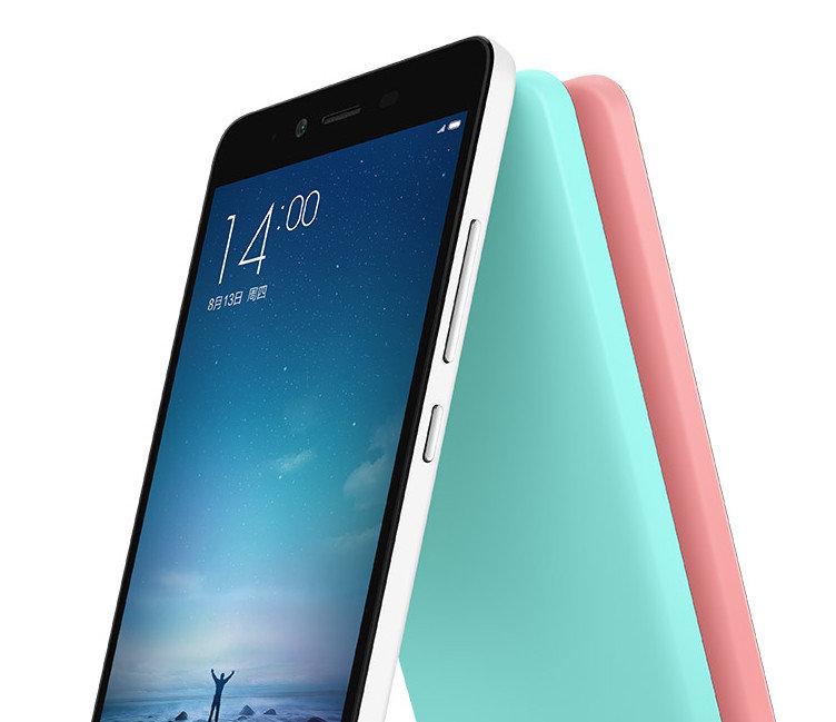Xiaomi Redmi Note 2 (Prime)