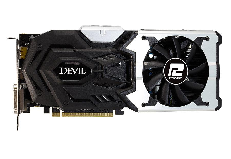 PowerColor Devil R9 390X