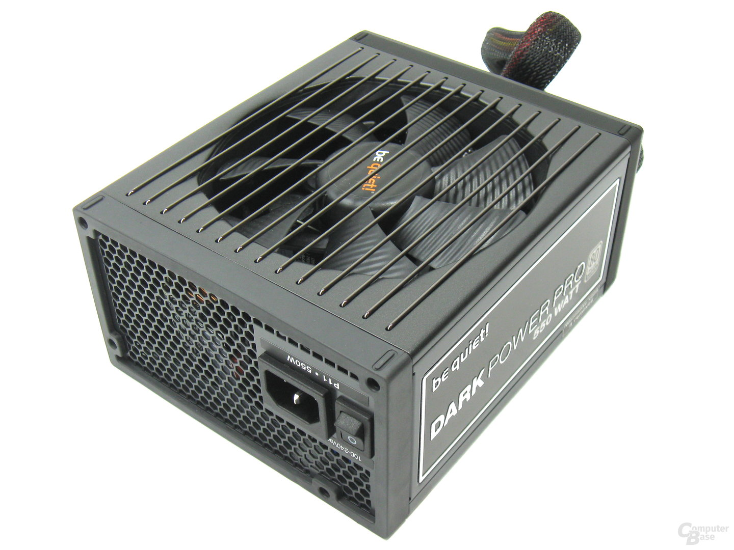 be quiet! Dark Power Pro P11 550W