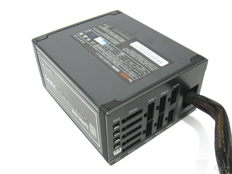 be quiet! Dark Power Pro P11 550W