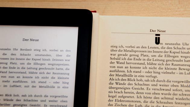 Selfpublishing: Books On Demand lässt Autoren Wahl über DRM