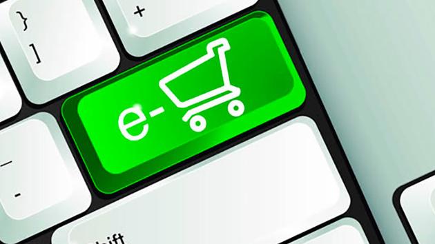 E-Commerce: Online-Handel weiterhin im Aufwind, Bücher verlieren
