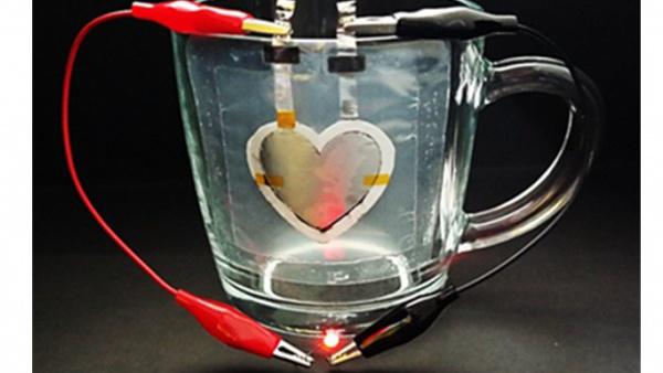 Technologie: Lithium-Ionen-Akku aus dem Drucker