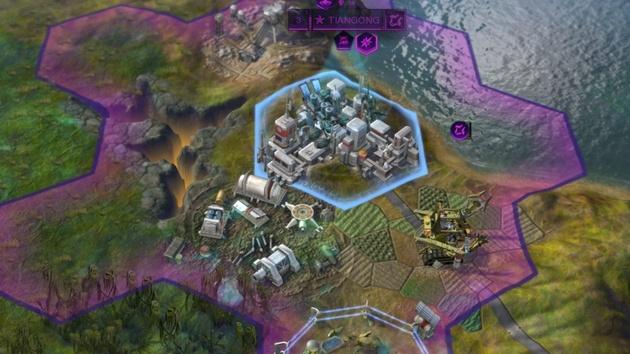 Civilization: Beyond Earth: Noch bis 19 Uhr 50 Prozent Rabatt