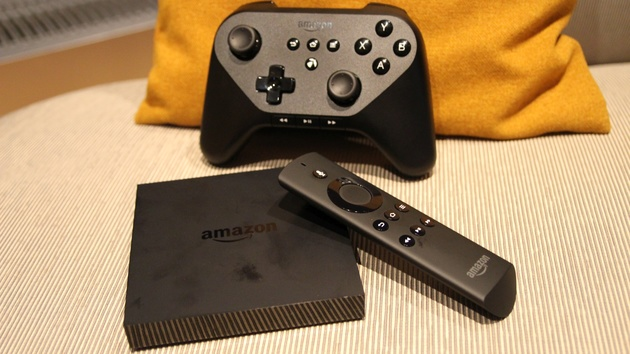 Amazon Fire TV: Streaming-Box nur heute für 69 Euro