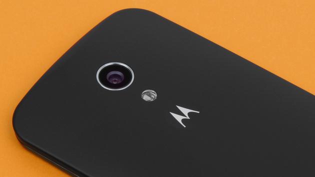 Motorola: Moto G 2. Gen mit LTE für 159 Euro bei Aldi Süd