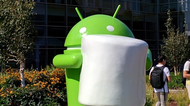 Google: Android M heißt Android 6.0 Marshmallow