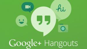 Google: Fotos aktualisiert und Hangouts erhält eigene Webseite
