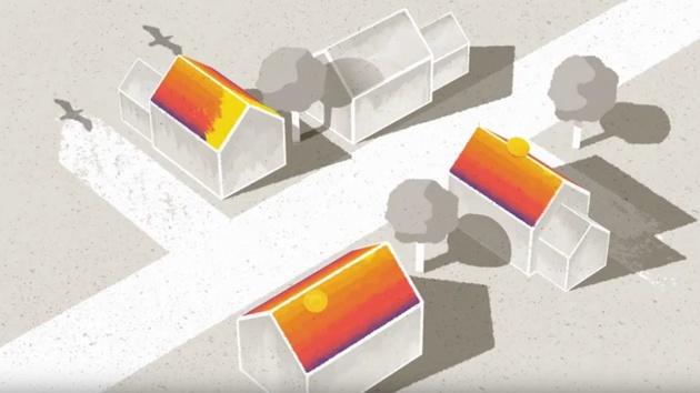 Project Sunroof: Google wird dank Maps zum Solar-Berater