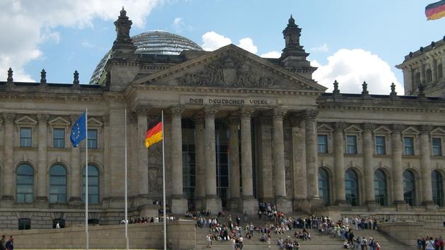 Hacker-Angriff: Bundestag schaltet IT-Systeme für einige Tage ab