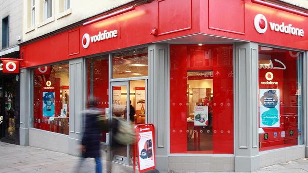 Vodafone: 47.000 Kunden von Abrechnungsfehler betroffen