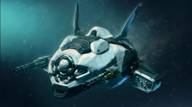 Aquanox: Deep Descent: Kickstarter-Kampagne soll Interesse abklopfen