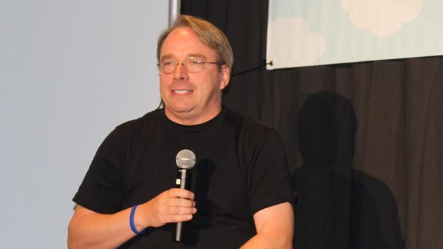 Linux: Statistik zu kommendem Kernel 4.2 weist neue Rekorde aus