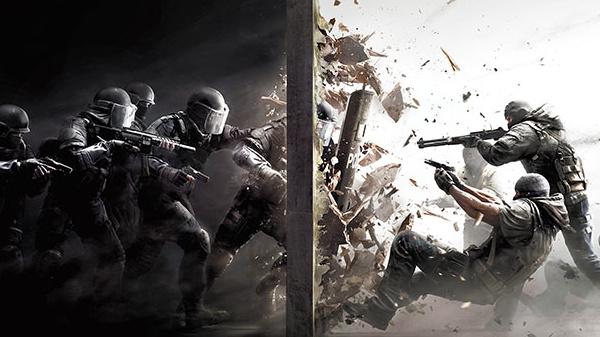 Rainbow Six Siege: Ubisoft verschiebt Taktik-Shooter auf Dezember