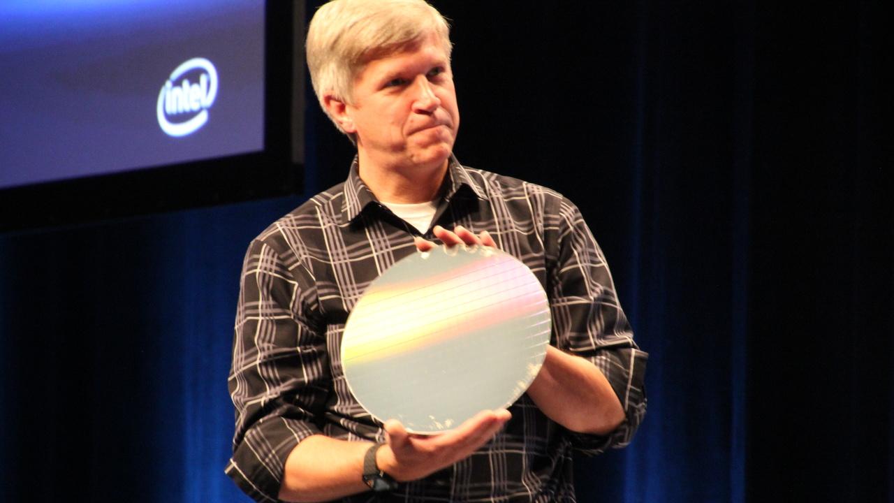 IDF 2015: Wo SSDs schwächeln, soll Intels 3D XPoint punkten