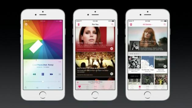 Apple Music: Apple dementiert angeblich hohe Absprungrate aus Studie
