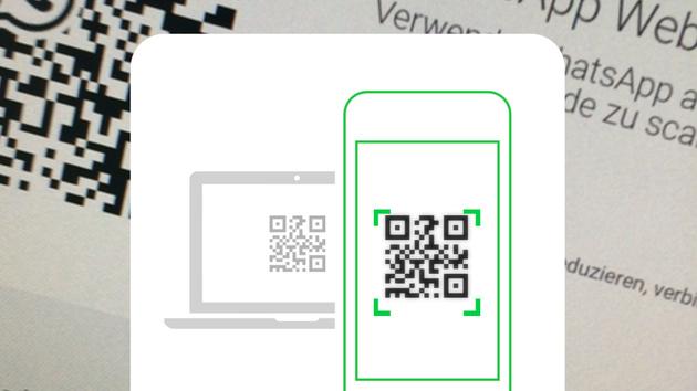 iOS: WhatsApp jetzt auch mit iPhone im Browser nutzen