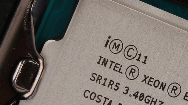 Broadwell-EP: Xeon E5-2600 v4 mit DDR4-2400 zum Jahreswechsel