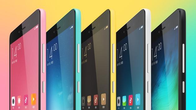 MIUI: Xiaomi-Smartphones sparen bald Daten mit Opera