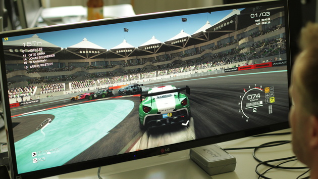 Display-Technik: Intels künftige Grafikchips unterstützen Adaptive-Sync