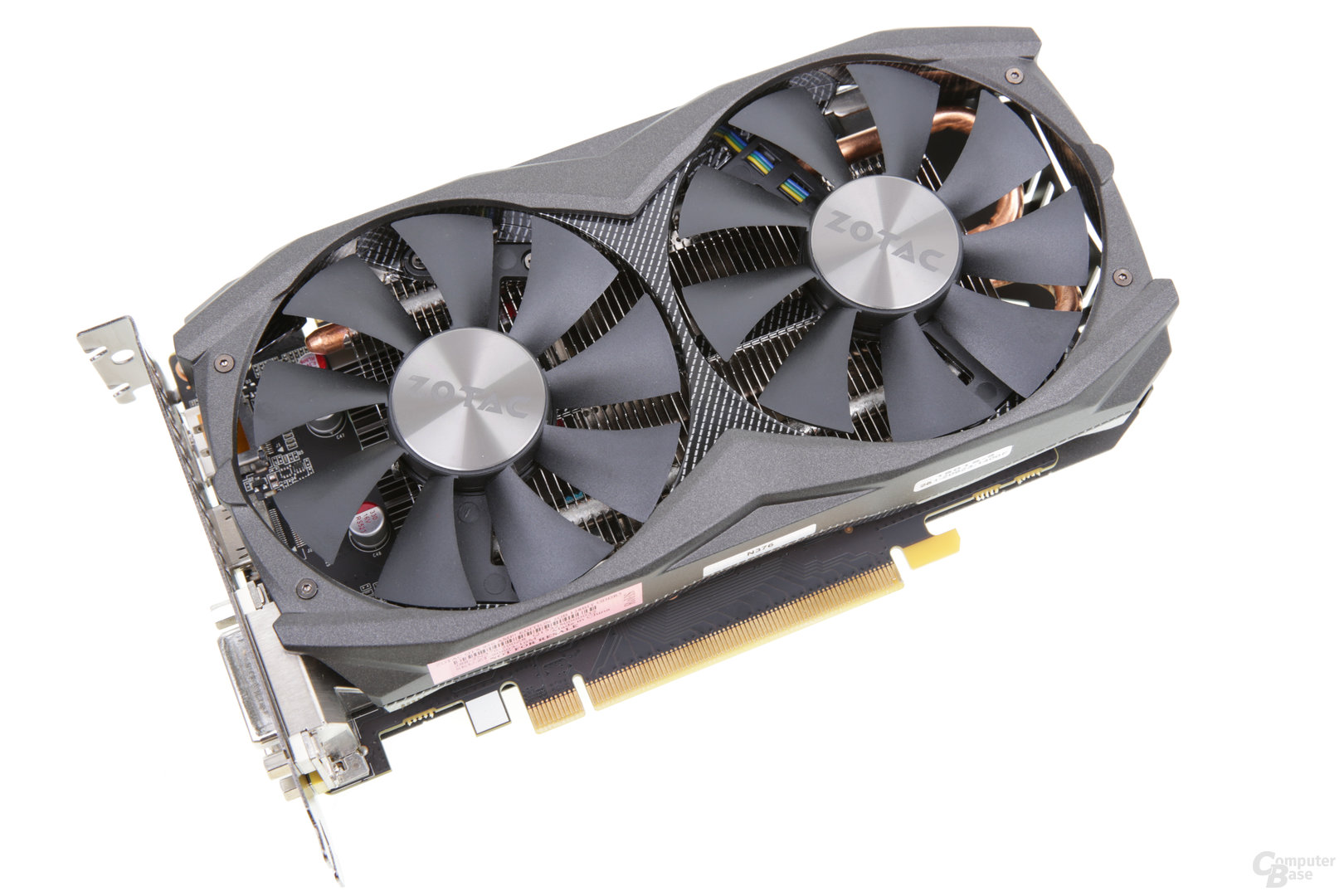 Zotac GeForce GTX 950 AMP!