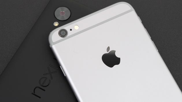 Experiment Apple: Ein Android-Nutzer wechselt für ein Jahr zu iPhone und iOS